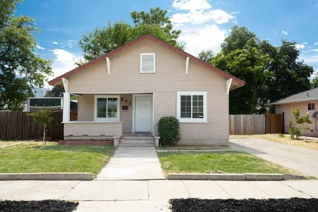 895 Kentucky St., Gridley, CA 95948 (MLS #221076352) :: Live Play Real Estate | Sacramento