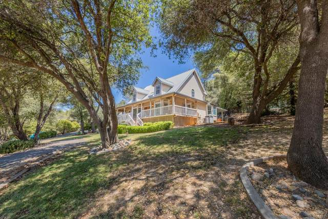 2865 Stagecoach Road, Placerville, CA 95667 (MLS #221076485) :: Heidi Phong Real Estate Team