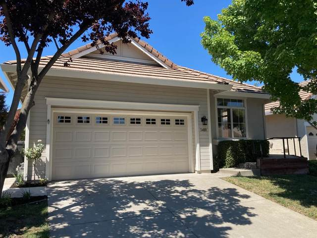 3400 Apollo Circle, Roseville, CA 95661 (MLS #221076522) :: 3 Step Realty Group