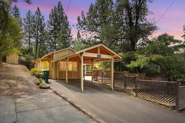 1070 Goyan Avenue, Placerville, CA 95667 (MLS #221076588) :: Jimmy Castro Real Estate Group