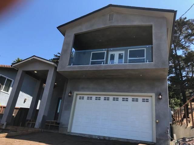 10626 Stella Street, Oakland, CA 94605 (MLS #221076595) :: The Merlino Home Team