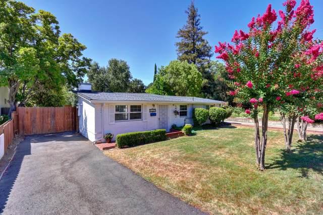 1410 27th Avenue, Sacramento, CA 95822 (MLS #221076630) :: The Merlino Home Team