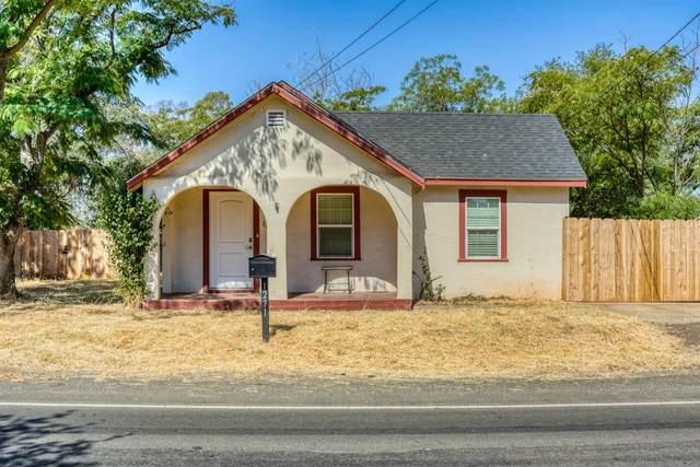 1271 10th Street, Oroville, CA 95965 (MLS #221076727) :: Heather Barrios