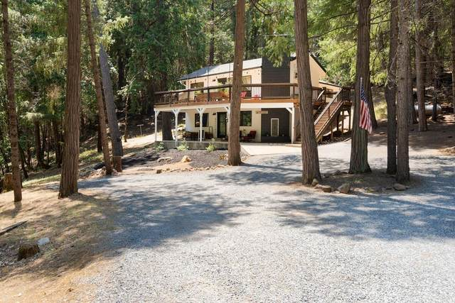 5600 Five Spot Road, Pollock Pines, CA 95726 (MLS #221076963) :: REMAX Executive
