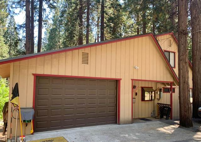 24 Oak Lane, Sierra City, CA 96125 (MLS #221077050) :: The Merlino Home Team
