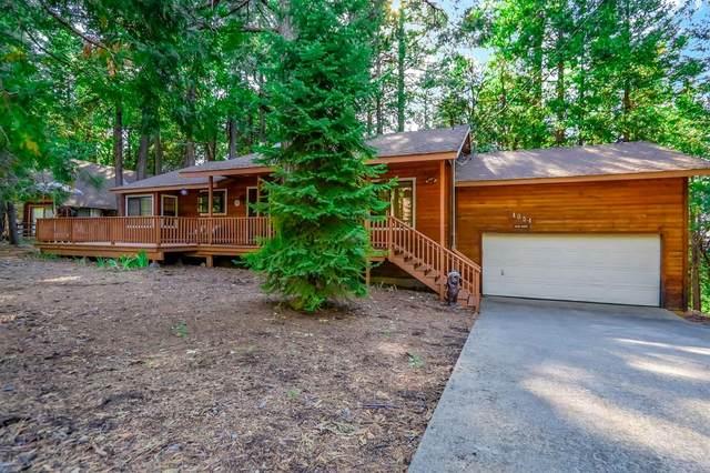 4054 Opal Trail, Pollock Pines, CA 95726 (MLS #221077059) :: REMAX Executive