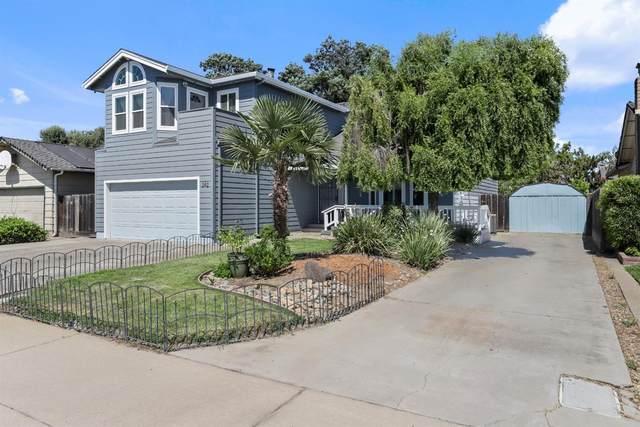242 Rainier Drive, Lodi, CA 95242 (MLS #221077139) :: 3 Step Realty Group