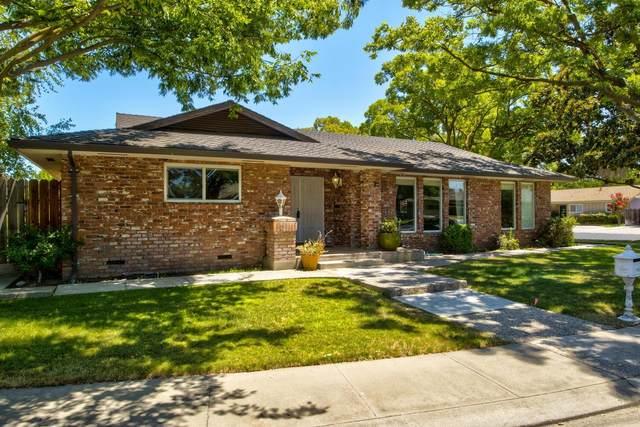 3300 Keswick Lane, Modesto, CA 95350 (MLS #221077259) :: Heidi Phong Real Estate Team