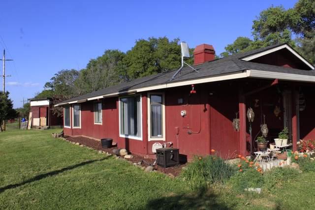 6632 Goodell Road, Valley Springs, CA 95252 (MLS #221077260) :: 3 Step Realty Group