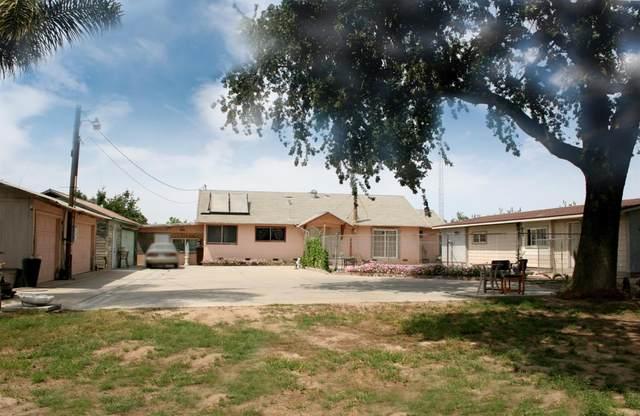 3601 W Simmons Road, Turlock, CA 95380 (MLS #221077361) :: Heidi Phong Real Estate Team