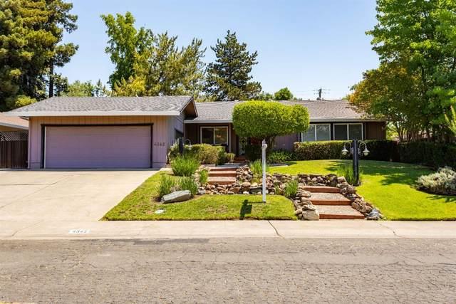 4342 Rustic Road, Carmichael, CA 95608 (MLS #221077401) :: Keller Williams - The Rachel Adams Lee Group