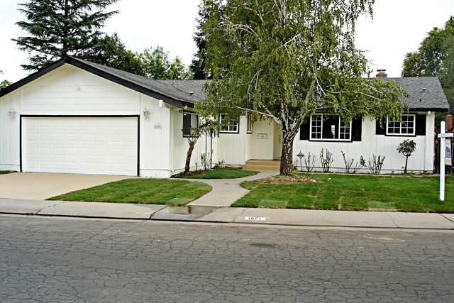 1671 Porter, Stockton, CA 95207 (MLS #221077418) :: Keller Williams - The Rachel Adams Lee Group