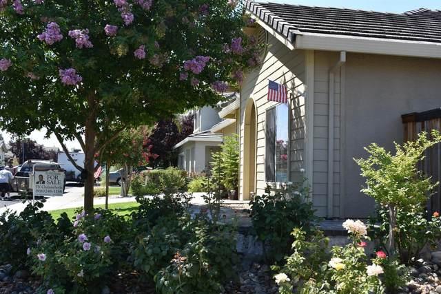 100 Foley Lane, Folsom, CA 95630 (MLS #221077462) :: Deb Brittan Team