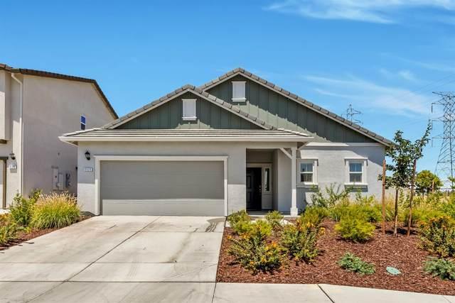 1171 Aspenparke Way, Sacramento, CA 95834 (MLS #221077483) :: eXp Realty of California Inc