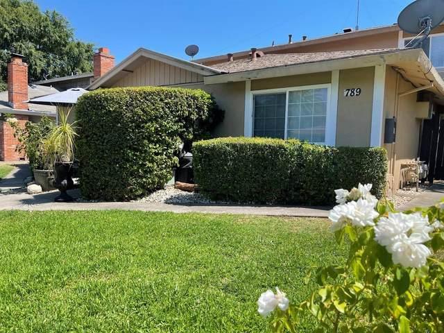 789 Carro Drive, Sacramento, CA 95825 (MLS #221077489) :: Live Play Real Estate | Sacramento