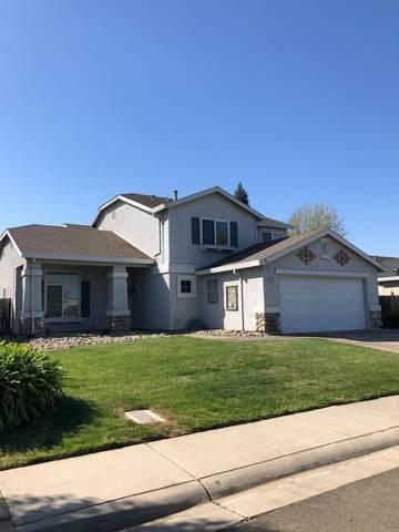 600 Carpenter Way, Wheatland, CA 95692 (MLS #221077535) :: Heidi Phong Real Estate Team