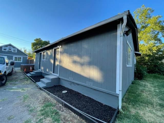 2939 SE Marysville Boulevard, Sacramento, CA 95815 (MLS #221077544) :: Heather Barrios