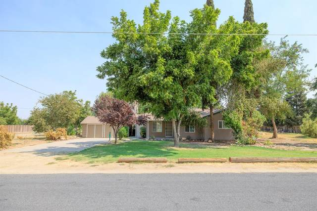 1128 S Quincy Road, Turlock, CA 95380 (MLS #221077763) :: The MacDonald Group at PMZ Real Estate