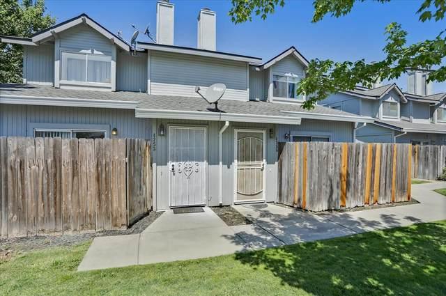 4255 Taylor Street, Sacramento, CA 95838 (MLS #221077812) :: Keller Williams Realty
