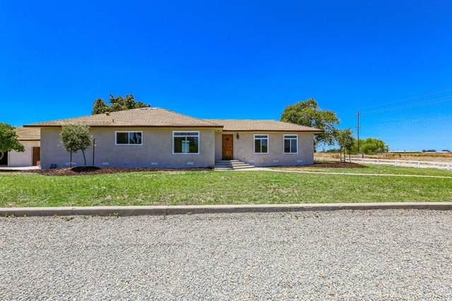 3763 W Dickenson Ferry Road, Merced, CA 95341 (MLS #221077907) :: Live Play Real Estate | Sacramento