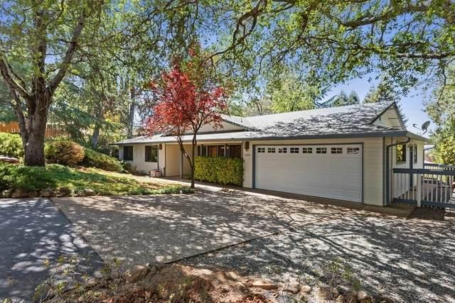 2880 Gladstone Lane, Cameron Park, CA 95682 (MLS #221077941) :: The Merlino Home Team