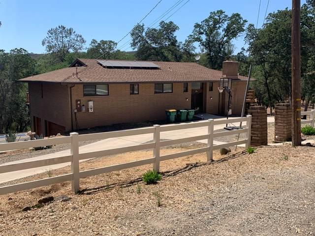 4620 Valley Vista Road, Cameron Park, CA 95682 (MLS #221078021) :: Heather Barrios