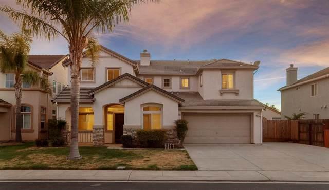 1757 Cook Lane, Manteca, CA 95337 (MLS #221078094) :: 3 Step Realty Group