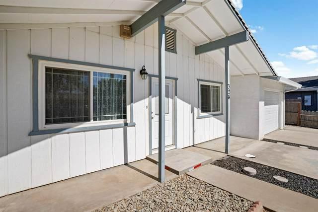 328 Becky Way, Waterford, CA 95386 (MLS #221078116) :: Heidi Phong Real Estate Team