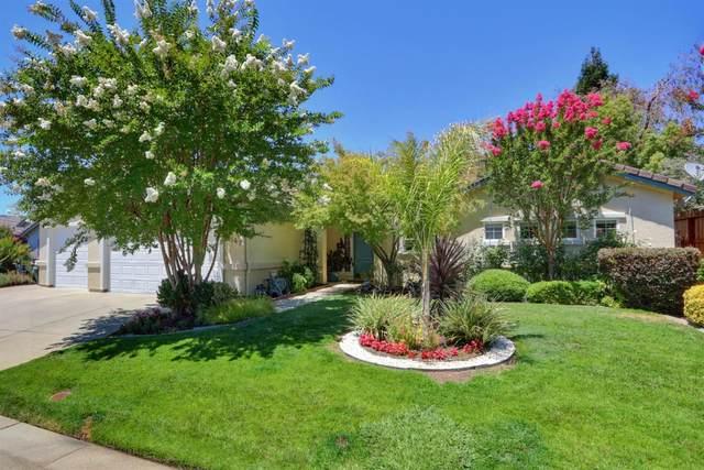 8547 Kermes Way, Fair Oaks, CA 95628 (MLS #221078290) :: The Merlino Home Team
