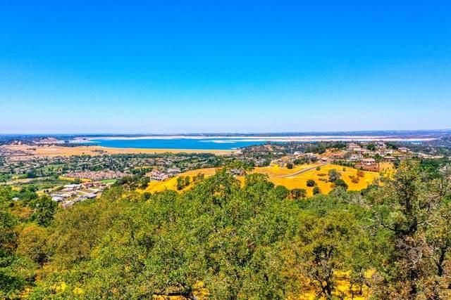 4530 Carmen Drive, El Dorado Hills, CA 95762 (MLS #221078318) :: The Merlino Home Team