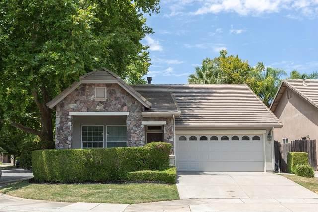 5 Crossley Court, Sacramento, CA 95833 (MLS #221078362) :: Heather Barrios