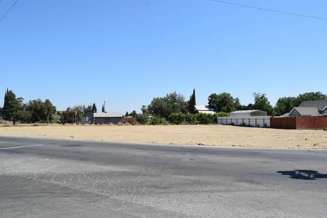 0 Santa Fe & Zeering, Denair, CA 95316 (MLS #221078372) :: 3 Step Realty Group
