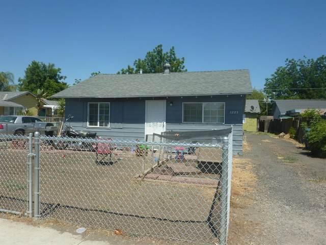 1225 Center, Dos Palos, CA 93620 (MLS #221078409) :: Keller Williams Realty