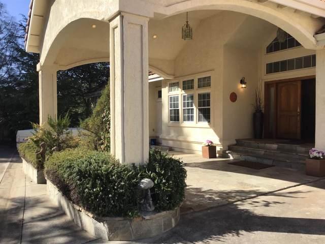 14772 Holman Mountain Rd, Lk Tulloch Shores, CA 95327 (MLS #221078591) :: Heidi Phong Real Estate Team