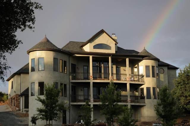 410 Corral Loop, Angels Camp, CA 95222 (MLS #221078614) :: DC & Associates