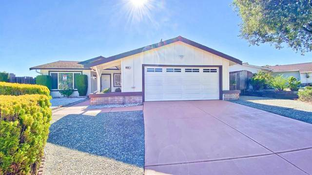 969 Beachpoint Way, Rodeo, CA 94572 (MLS #221078646) :: eXp Realty of California Inc