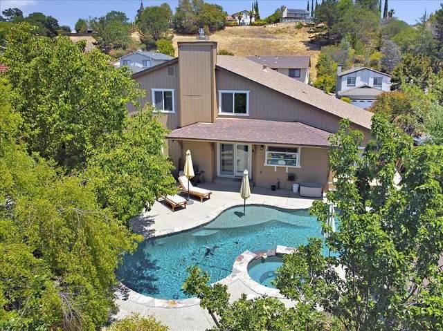 2316 Redwood Road, Hercules, CA 94547 (MLS #221078668) :: Heidi Phong Real Estate Team