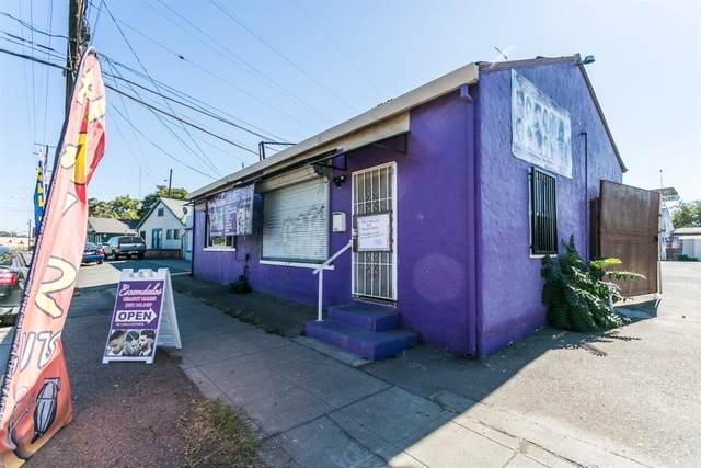 1802 E Harding Way, Stockton, CA 95205 (MLS #221078757) :: Keller Williams Realty