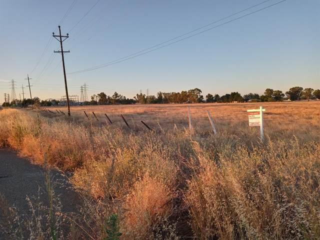0 Highway 70, Nicolaus, CA 95659 (MLS #221078833) :: Keller Williams - The Rachel Adams Lee Group