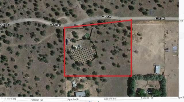 0 Aztec Road, Montague, CA 96064 (MLS #221078953) :: DC & Associates