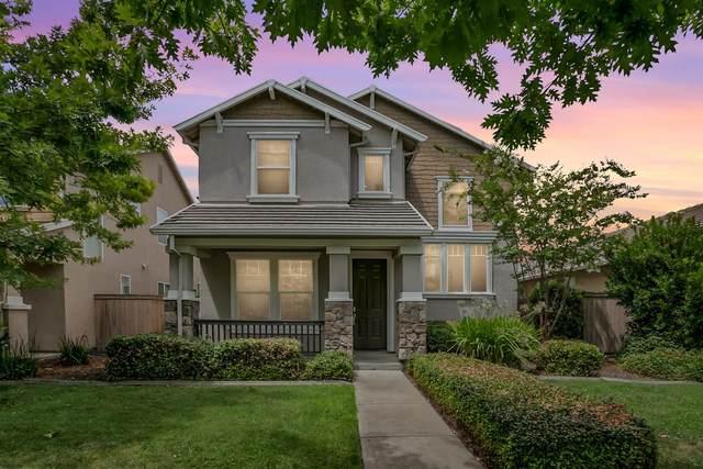 3224 Prospect Park Drive, Rancho Cordova, CA 95670 (MLS #221079158) :: ERA CARLILE Realty Group