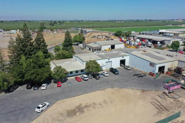 4257 E Keyes Road, Keyes, CA 95328 (MLS #221079201) :: Heidi Phong Real Estate Team