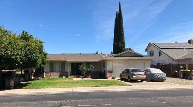 3023 Stanfield Drive, Stockton, CA 95209 (MLS #221079275) :: 3 Step Realty Group