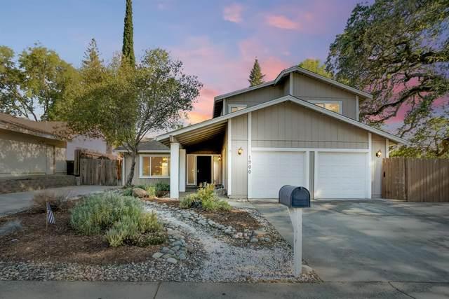 1900 Mclaren Drive, Roseville, CA 95661 (MLS #221079305) :: Heather Barrios