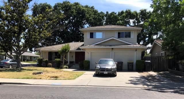 7926 Colonial Drive, Stockton, CA 95209 (MLS #221079334) :: Dominic Brandon and Team