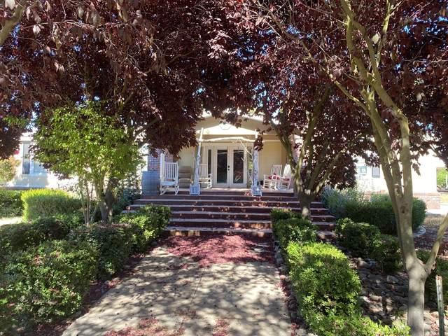 11331 Alta Mesa East Road, Wilton, CA 95693 (MLS #221079354) :: Keller Williams Realty