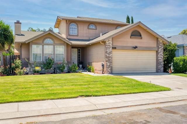 16211 Saguaro Lane, Lathrop, CA 95330 (MLS #221079361) :: Heidi Phong Real Estate Team