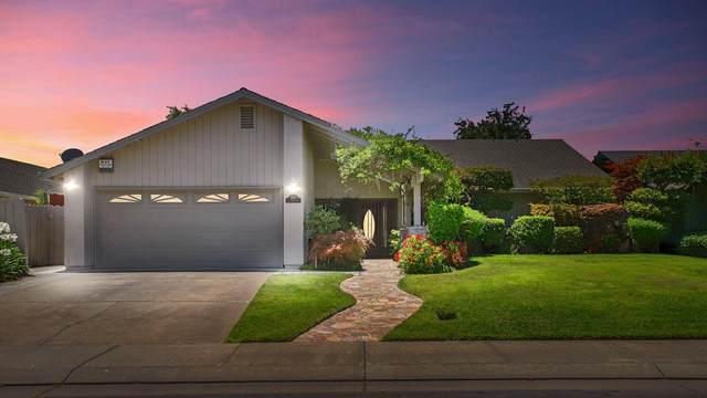 5338 Covey Creek Circle, Stockton, CA 95207 (MLS #221079435) :: The Merlino Home Team