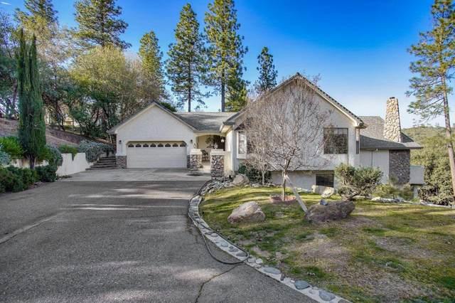 16430 Meadow Road, Sutter Creek, CA 95685 (MLS #221079439) :: Keller Williams Realty
