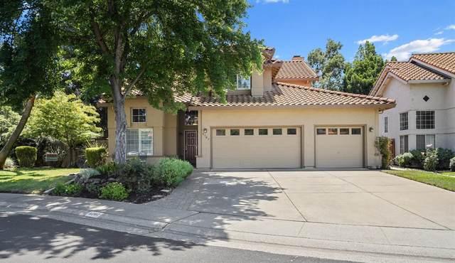 5707 Byron Court, Rocklin, CA 95765 (MLS #221079526) :: Heidi Phong Real Estate Team